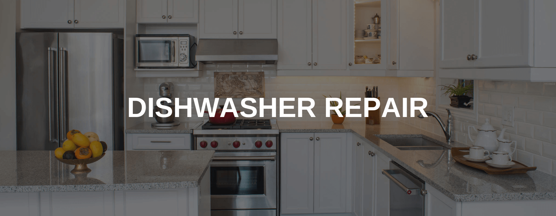 dishwasher repair san bernardino